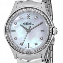 Ebel Wave Lady 1216194