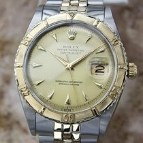 Rolex Thunderbird Reference 1625 Gold and Stainless Steel 1960...