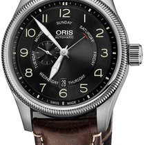 Oris Big Crown Small Second Pointer Day   01 745 7688 4064-07 5 2
