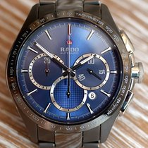 Rado HYPERCHROME AUTOMATIC CHRONOGRAPH MATCH POINT LIMITED ED.