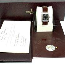 Patek Philippe Gondolo 5010 G 18K White Gold Box & Papers ...