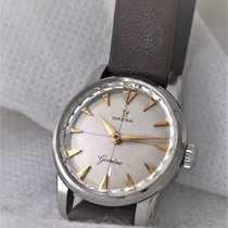 Omega vintage Geneve serviced in good working condition