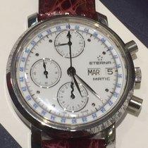 Eterna -Matic - cronografo - cronografo - Men - 1980-1989