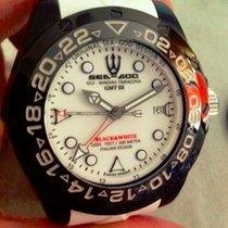 Sea-God Black&White GMT