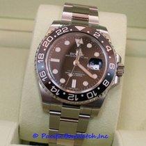ロレックス (Rolex) GMT Master II 116710 Pre-Owned