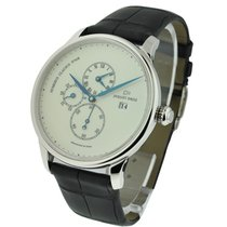 Jaquet-Droz J015139202 Majestic Beijing Time Zone in Platinuim...