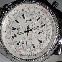 Breitling Bentley Motors Chronograph Special Edition