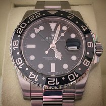 Rolex GMT Master II 116710 série G (09/2011)