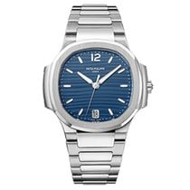 Patek Philippe Nautilus 7118/1A-001 Stainless Steel Watch