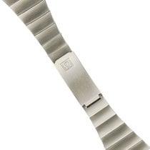 Ωμέγα (Omega) Bracciale acciaio 1300.212 per Seamaster art. A 104