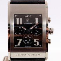 Jorg Hysek Kilada Chronograph Automatic XL Retail 7800,-