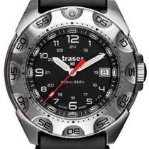Traser Tactical Survivor Tritium H3 mit Silikonband 105471
