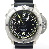 "Panerai Luminor Submersible ""Depht Gauge"""