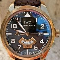 IWC Pilot Antoine de Saint Exupery UTC IW326103