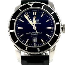 Breitling Superocean Heritage 46 Automatic Chronometer Black...
