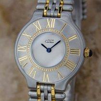 까르띠에 (Cartier) 21 Must De Cartier21 Lady Stainless Steel...
