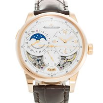 Jaeger-LeCoultre Watch Duometre 6042522
