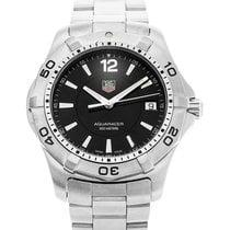 TAG Heuer Watch Aquaracer WAF1110.BA0800