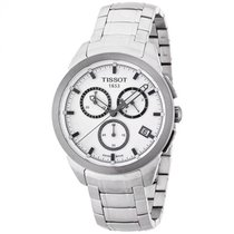 天梭 (Tissot) Titanium T0694174403100 Watch