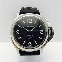 パネライ (Panerai) Luminor Base Logo – Gentlemen's watch, with...