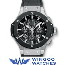 Hublot - Big Bang Bang Aero acciaio di ceramica Ref. 311.SM.11...
