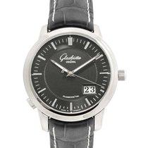 Glashütte Original Senator Panorama Date Automatic Men's Watch...