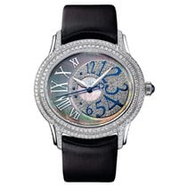 Audemars Piguet AP Millenary Legacy Lady White Gold Automatic