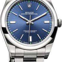 ロレックス (Rolex) Oyster Perpetual 39 mm Blue