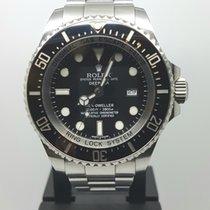 Rolex Sea-Dweller Deepsea -Full Set-