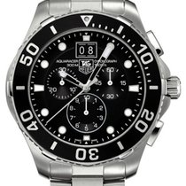 TAG Heuer Aquaracer Men's Watch CAN1010.BA0821