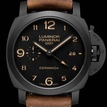 Panerai Luminor 1950 3 Days GMT Automatic Ceramica PAM 441