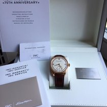 IWC Portugieser 8 tage 75th  Anniversary - Ltd. Edition