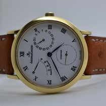 Jaeger-LeCoultre Gentilhomme Power Reserve 18k Gelbgold 155.1.93