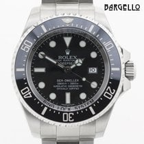 Rolex Sea-Dweller Deepsea 116660 Full Set