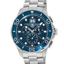 TAG Heuer Aquaracer Men's Watch CAN1011.BA0821