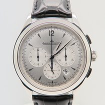 Jaeger-LeCoultre Master Control Chronograph Ref. 174.8.C1