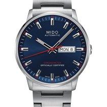 Mido Commander II M021.431.11.041.00