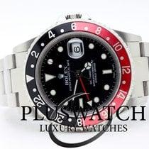 ロレックス (Rolex) Gmt Master II 16710 Ser. Y 2004 3649
