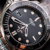 Omega Seamaster Diver 300m Co-Axial Ceramic