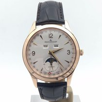 Jaeger-LeCoultre Master Control Annual Calendar 18k Rose Gold...