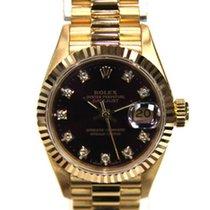 Rolex Datejust - Ladies - 1990