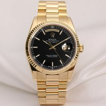 Rolex Day-Date 118238 President 18K Yellow gold