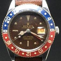 Rolex GMT-Master 6542 Bakelite Tropical Dial