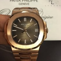 Patek Philippe 5711/1R Nautilus Full Rose Gold