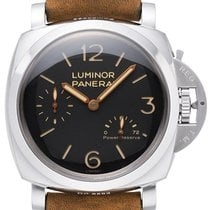 パネライ (Panerai) Luminor 1950 3 Days Power Reserve - 47mm