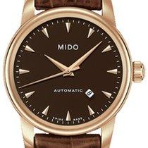 Mido Baroncelli II Automatik Damenuhr M7600.3.17.8