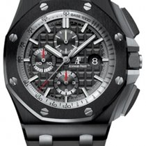 Audemars Piguet Royal Oak Offshore Chronograph 44mm Mens