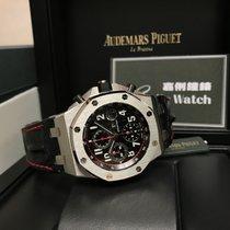Audemars Piguet Cally - AP 26470ST Royal Oak Offshore Chronogr...