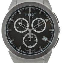 Tissot T-Sport Titanium Chronograph 43