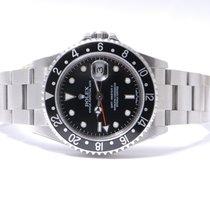 Rolex GMT Master II Stick Dial NOS Caliber 3185